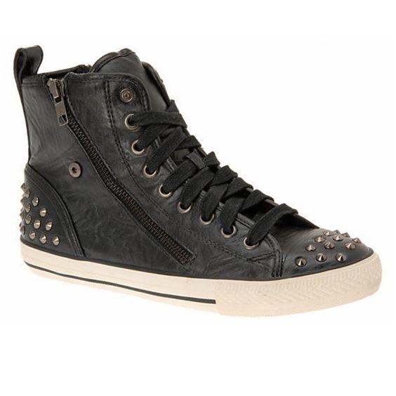 BIBIAN- ALDO Shoes.