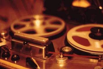 Ampex 300 CBS.