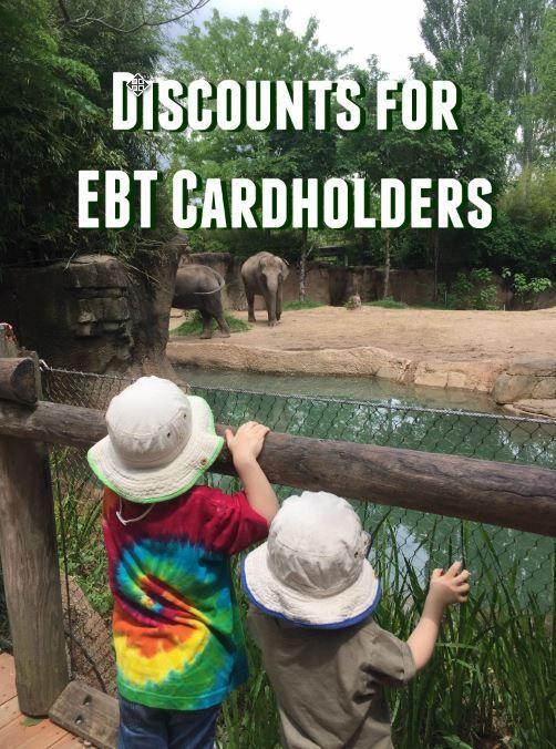 Extra Discounts For Ebt Cardholders Family Centsability Best Money Saving Tips Ebt Money Making Hacks