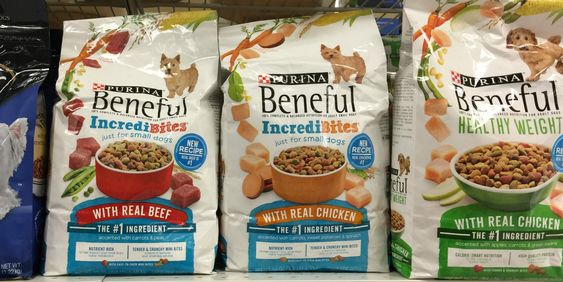 Shoprite Shoppers Free Beneful Dry Dog Food Food Dog Food