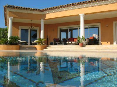 La Terrasse #Beverlysaintemaxime #BeverlySainteMaxime #BeverlyFrance #Beverly #Immobilier #villa #luxe #prestige #hautdegamme #SainteMaxime #SaintTropez #Sttropez #golfedesainttropez