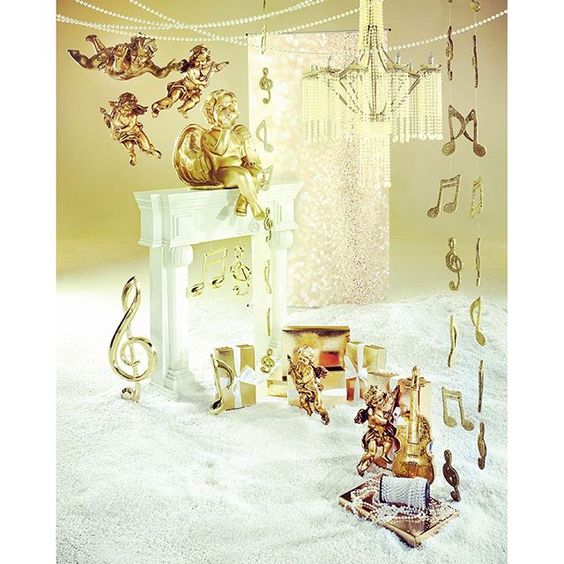 Zaubern Sie eine festliche #Weihnachtsdekoidee mit wunderschönen Engeln aus #Barock für eine stimmungsvolle #Weihnachtsdeko jetzt bei #DekoWoerner  #interior4all #deco #homedecor #decoration #home #dekoengel #angelInstagram web viewer online, You can find the most pop photos and users at here Yooying.