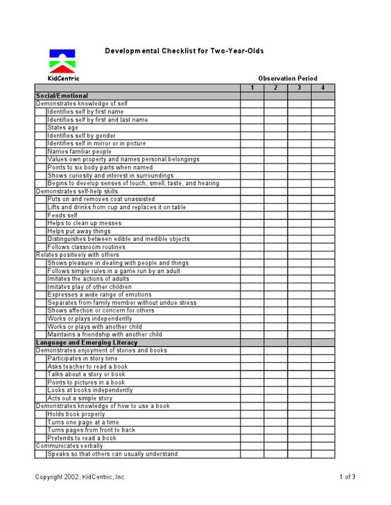 Property Development Checklist : Assessment year old page of ideas