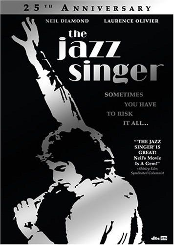 Amazon.com: The Jazz Singer - 25th Anniversary Edition: Laurence Olivier, Neil Diamond, Lucie Arnaz, Catlin Adams, Franklyn Ajaye, Paul Nicholas, Sully Boyar, Mike Kellin, James Booth, Luther Waters, Oren Waters, Rod Gist, Isidore Mankofsky, Richard Fleischer, Jerry Leider, Joel Morwood, Martin Wiviott, Herbert Baker, Samson Raphaelson, Stephen H. Foreman: Movies & TV