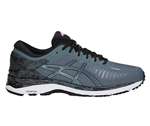 ASICS Metarun Men's Running Shoe, Iron