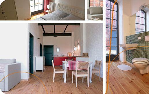landgehöft am feldrain, uckermark Deutschland Pinterest - design klassiker ferienwohnungen weimar
