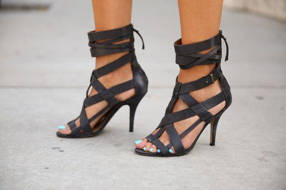 Nine West Vintage America Sandals