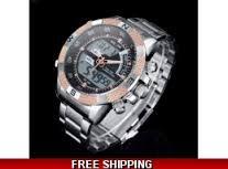 www.thepaulacorner.blogspot.com: Reloj Banggood.