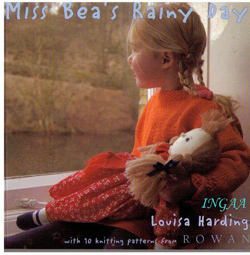 Rowan Miss Bea's Rainy Day