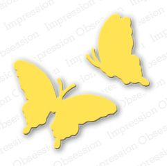 Butterflies Die - DIE008-I: