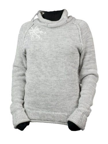 Obermeyer Women's Fireside Sweater Obermeyer