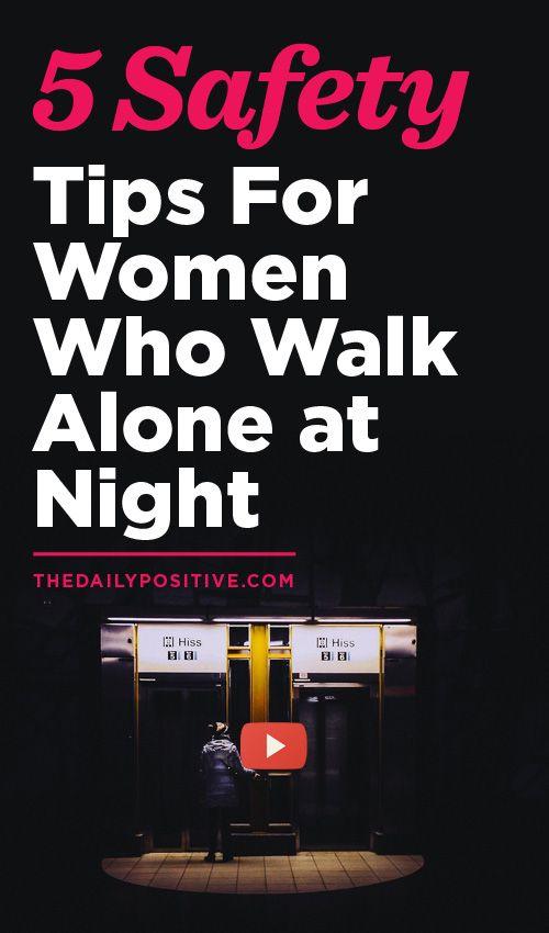 10a0a53e2bee225b914a84ef2aa0cbea  safety awareness confident woman