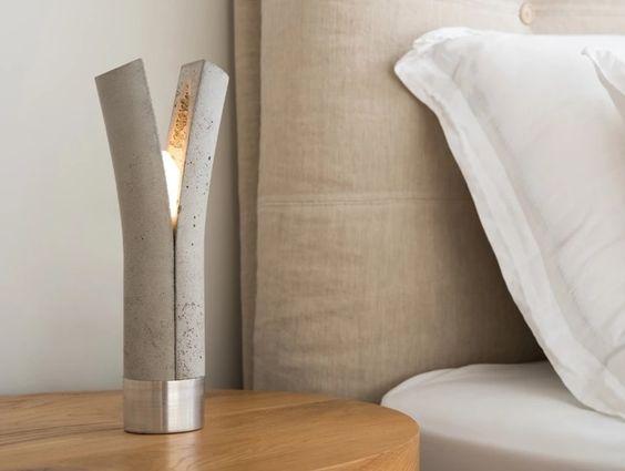 送你一管水泥柱,用它來點亮黑暗吧! | 設計王 DesignWant
