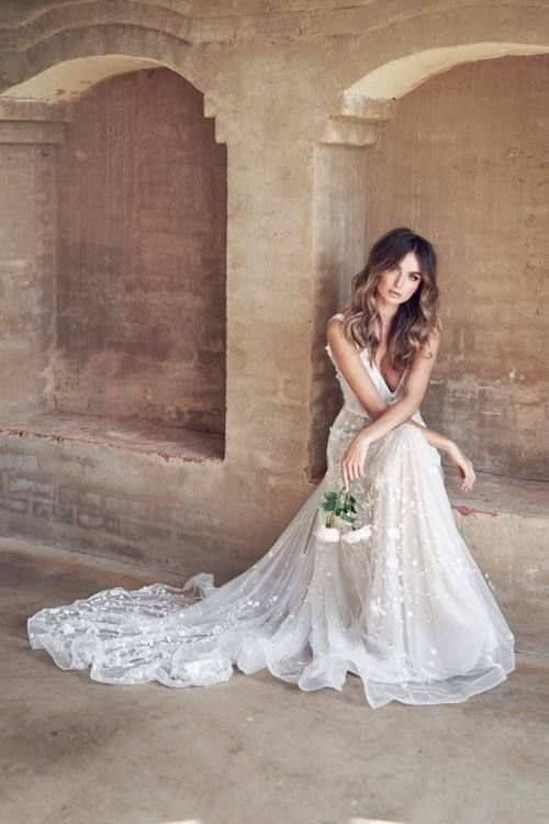 What Will My Wedding Dress Look Like Quiz In 2020 Wedding Dress Styles Anna Campbell Wedding Dresses