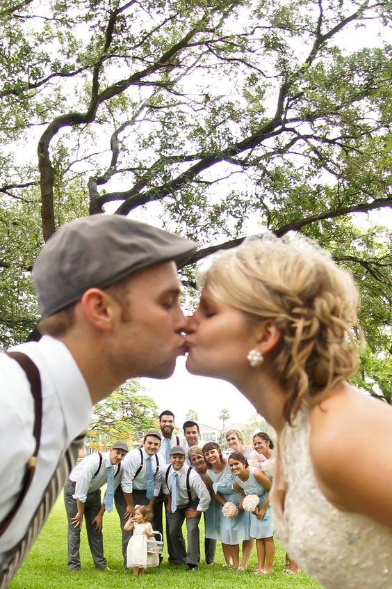 Bridal Party - DIY Vintage Davis Islands Garden Club Wedding – Tampa Wedding Photographer Ashfall Mixed Media
