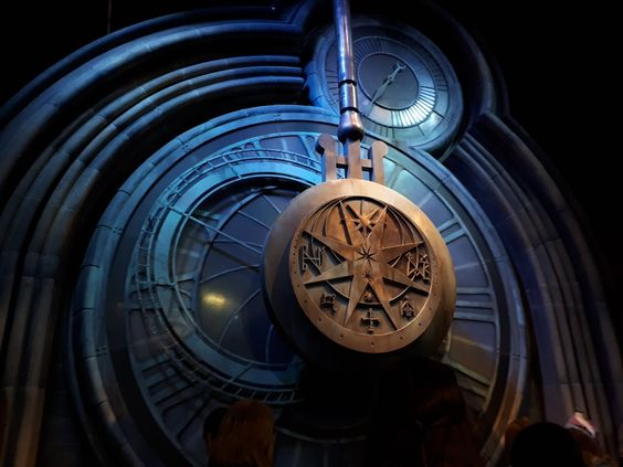 Paperthowns Harry Potter Tour Harry Potter Museum Ravenclaw Aesthetic