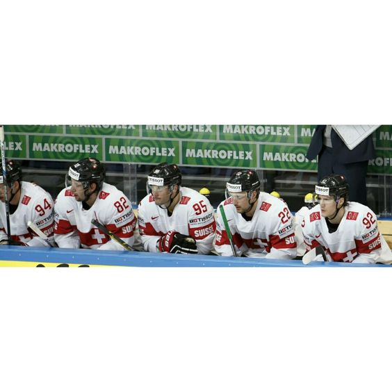 3:2 für die Schweiz!❤❄