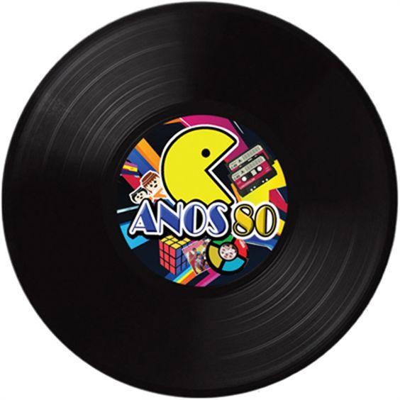 VINIL DECORATIVO ANOS 80 #toppinterest #nostalgia #anos80 #bonstempos #naqueletempo #sentimental #amoanos80 #saudades #maisamor #maispaz #pazemaor #pazeluz #namaste