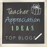 teacher gifts ideas!