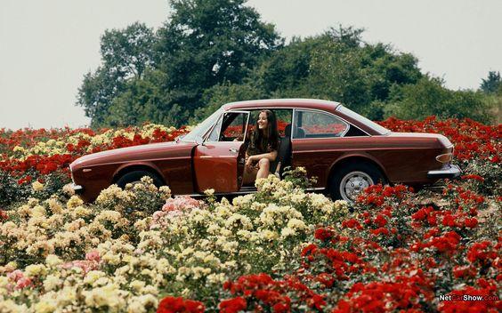 Lancia 2000 Coupe (1971)
