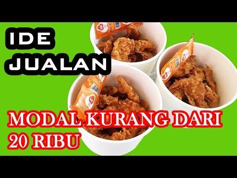 Membuat Udang Kriuk 10 Ribuan Youtube Makanan Ide Makanan Resep Udang