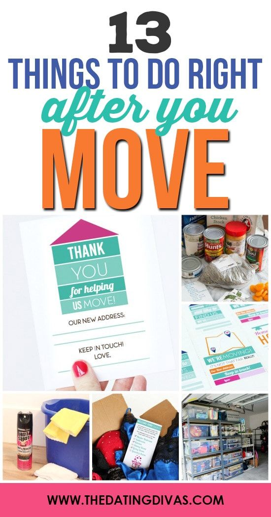 Moving Tips And Hacks For A Smooth Move From The Dating Divas Moving Hacks Packing Moving Tips Moving House Tips