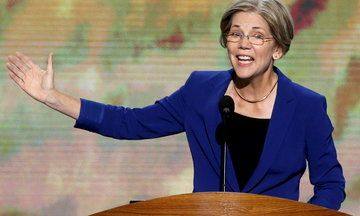 Wells Fargo has been scamming customers for the last 5 yrs... Elizabeth Warren was right about the banks!