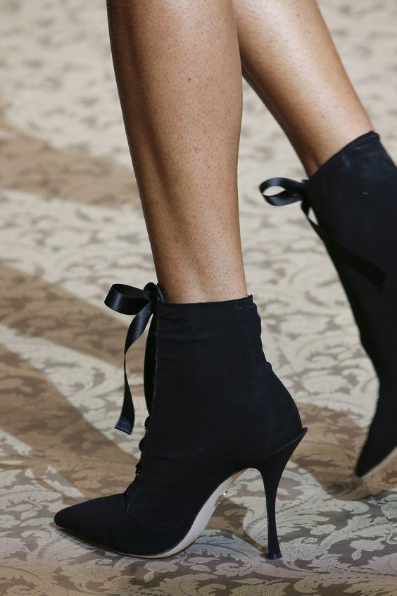 Amazing Stiletto Boots