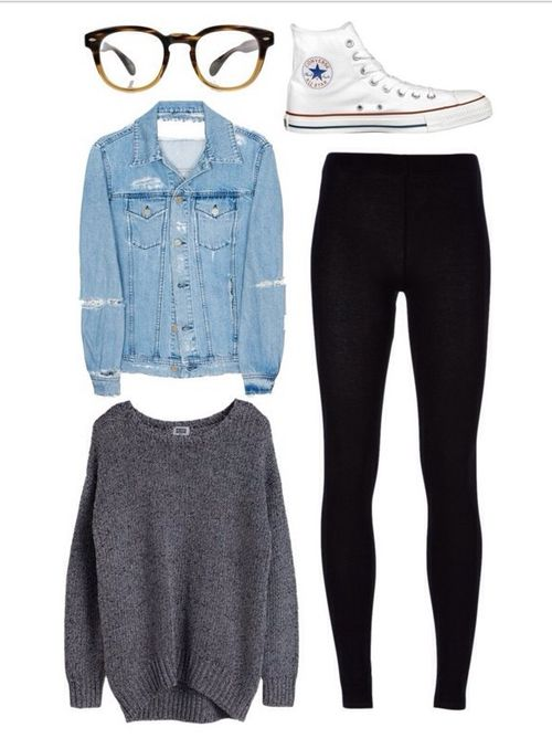 love this tumblr inspired outfit !!! its super casual and comfy! great for a friday mall crawl!!!