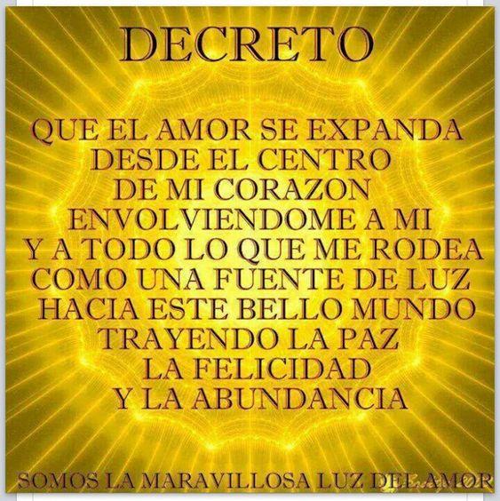 Decreto: