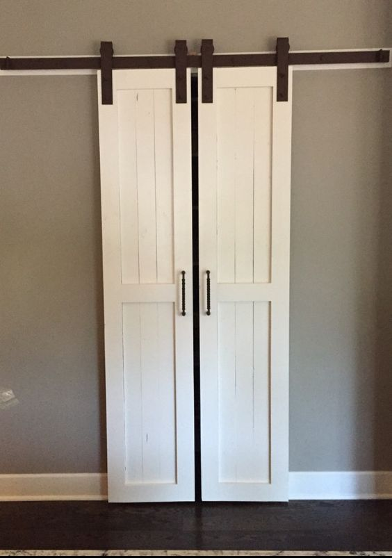 custom size closet doors why go for custom size interior. Black Bedroom Furniture Sets. Home Design Ideas