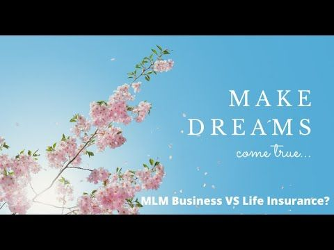 Is Insurance Mlm