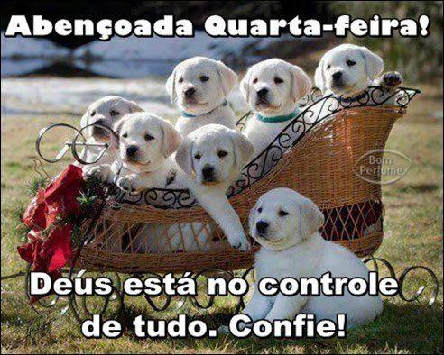 www.abencoada quarta feira.com | Recado Facebook Abençoada quarta-feira!: