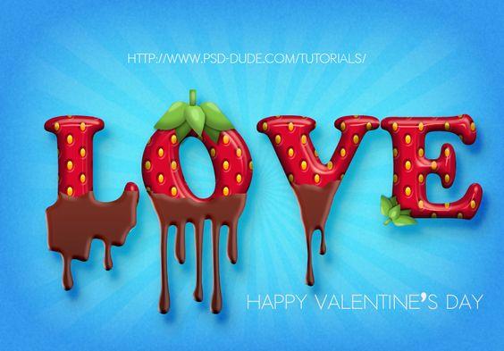 Strawberry and Chocolate
