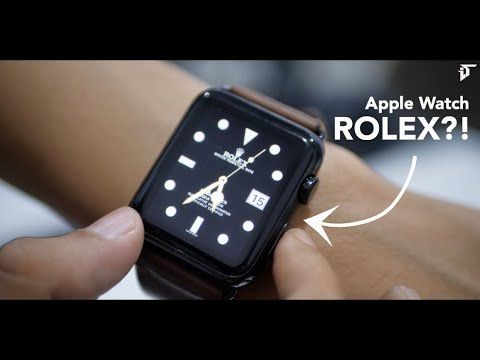 Tips Tricks Video Youtube Apple Watch Apple Tutorial