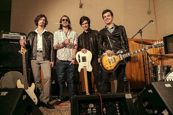 O evento tem o objetivo de apresentar novas bandas da cena rock'n roll carioca para o grande público.