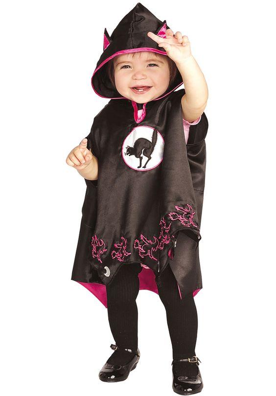 Black Cat Cape - Child - Child Halloween Costumes at Escapade™ UK - Escapade Fancy Dress on Twitter: @Escapade_UK
