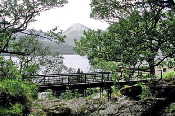 National Park Trossarchs