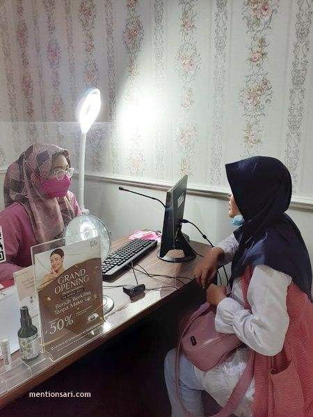 konsultasi dokter kecantikan sidoarjo