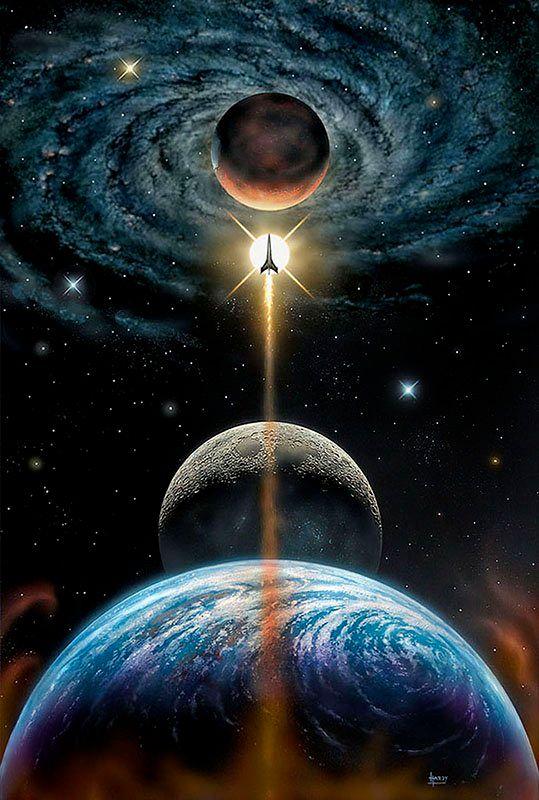 Звёздное небо и космос в картинках - Страница 2 10aceec51c46f18101e9490b8193a958