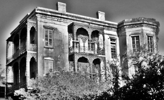 House Abandonment Issues Pinterest Mansions Gothic Art And
