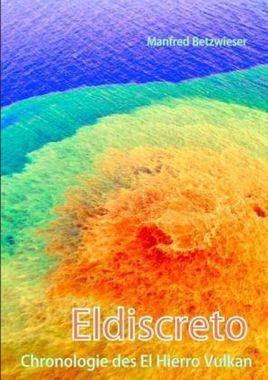 El Hierro: Angst vor einem Vulkanausbruch?