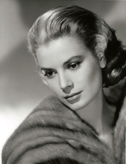 Grace Kelly 1953:
