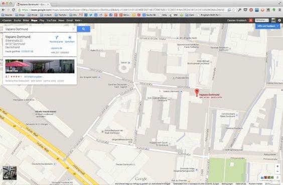 Das sind die neuen Google Maps