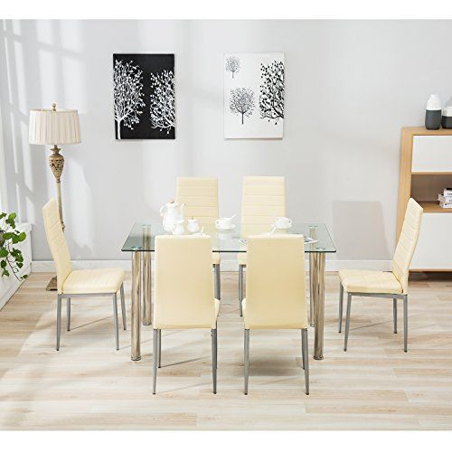 Top 10 7 Piece Dining Room Set Under 400 Of 2020 No Place