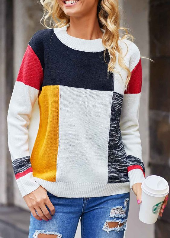 60 Fashion Trends  To Add To Your Wardrobe