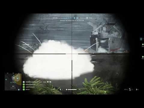 Good Shot Battlefield V Clip Youtube Shots