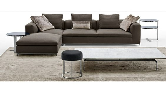 B B Italia Michel Club Sofa Luxury Furniture Design Luxury Furniture Furniture
