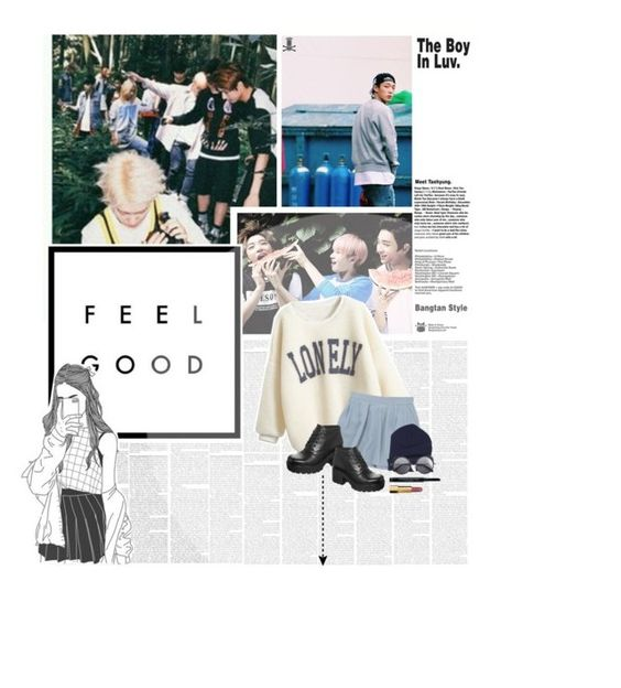 """Feel good"" by glitterlovergurl ❤ liked on Polyvore featuring Ganni, Vagabond, Wood Wood, Christian Dior and Chanel"