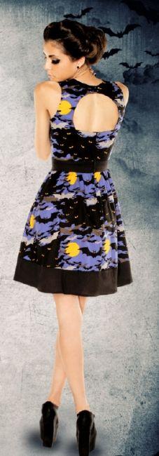 Cute summer dress ;)
